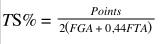 Formula TS