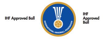 logo ihf balonmano
